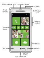 HTC'den 8x'ler geliyor!