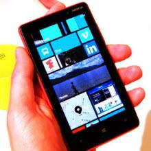 2 Nokia bombası daha mı?