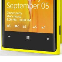 Windows Phone 8'in kilit ekranı ne sunuyor?
