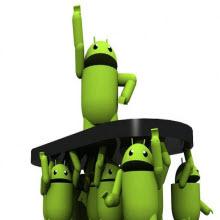 1 milyara ilk ulaşan Android olacak!