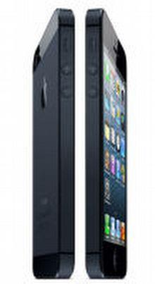 Samsung, iPhone 5'i inceleyip dava edecek!