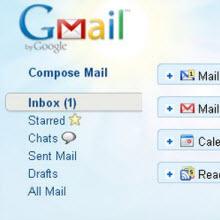 Kusursuz Gmail'i hazırlıyoruz!
