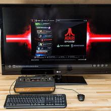 Atari'nin muhteşem dönüşü!