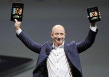 Amazon'un hedefi ve sonuç