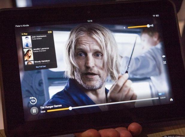 """Kindle Fire HD 8.9"""" ve diğerleri"""