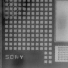 iPhone 5'in içinden Sony çıktı!
