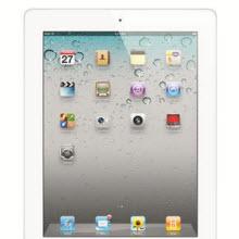 Bambaşka bir iPad geliyor!