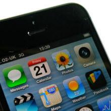 iPhone 5'in işlemcisi ABD'de daha mı hızlı?