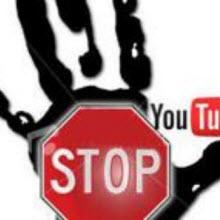 YouTube'a 1 günlük yasak!