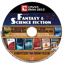 DVD Ekim 2012