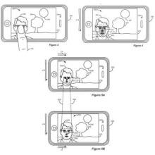 Apple'dan yeni kamera patenti başvuruları