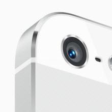 Apple'a göre iPhone 5'deki mor efekt normal!
