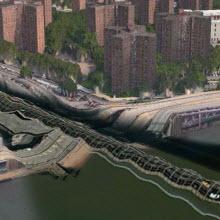Apple, Brooklyn Bridge fotoğrafını düzeltti