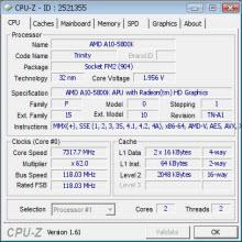 AMD işlemci fena uçtu!