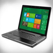 Windows 8'li PC'ler hazır!