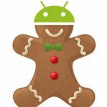 Gingerbread, mobil dünyanın XP'si mi?