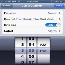 iOS 6 bu sefer Avustralya'yı vurdu