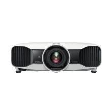 Epson'dan kablosuz full HD projektör!