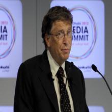 Bill Gates geri mi dönüyor?