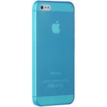 iPhone 5'ler için görünmez kılıflar