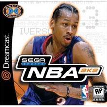 EA'in Live'ına dev rakip: NBA 2K