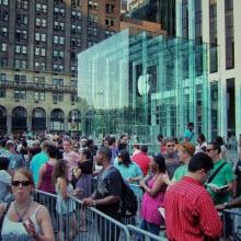 Apple hayranları iPhone 5 için ne diyor?