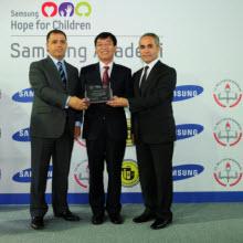 Samsung Akademi projesi hayata geçiyor!