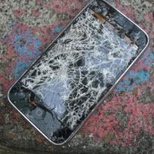 iPhone'umuzu en çok nerede bozuyoruz?