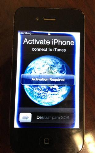 iPhone, 6 ay suda kalırsa...