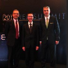 Türk Telekom, NEM Summit'i Türkiye'ye taşıdı