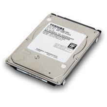Toshiba 1TB'lık melez sabit diskini piyasaya sürdü