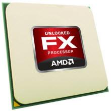 Yeni AMD FX'ler duyuruldu