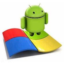 Android 2016'da Windows'u geçecek