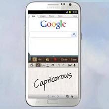 Galaxy Note 2'nin sevilen işlevi S3'e mi geliyor?