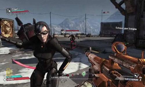 Borderlands DLC çılgınlığının en önemlilerinden
