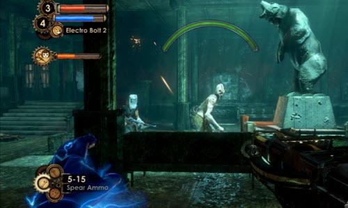BioShock ilk oyunun gölgesinde kalmıştı