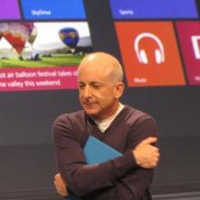 Microsoft'ta Sinofsky depremi!