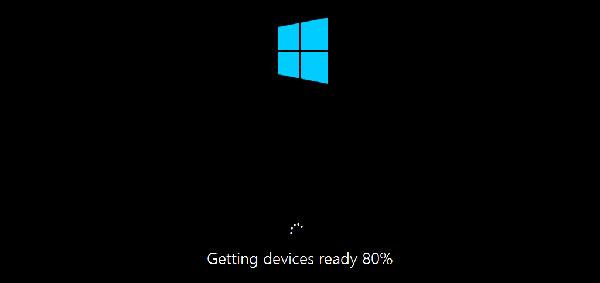 Windows 8 kurulumu