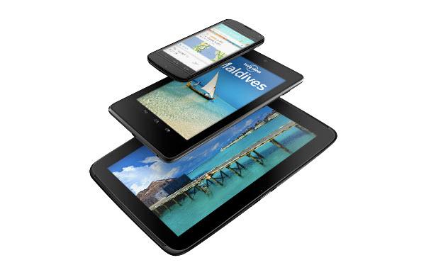 Nexus 4 cep telefonu