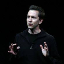 Apple yönetiminde deprem: Forstall ayrılıyor