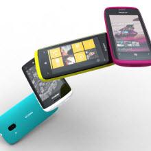 Windows Phone 8 sistem gereksinimleri...
