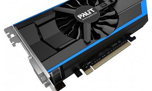 Orta seviye: Palit GeForce GTX 660 OC