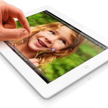 iPad 4, Yeni iPad'den ne kadar farklı?