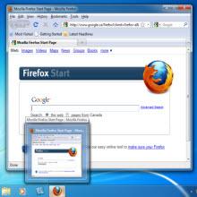 Mozilla, suçluyu buldu!