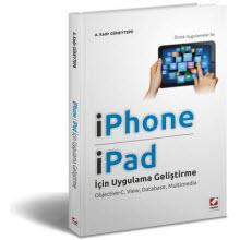 iPhone ve iPad için uygulama geliştirme kitabı