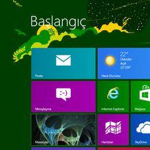 Windows 8'de Facebook uygulaması neden yok?