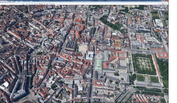 Google Earth'e yeni 3D görüntüler eklendi - Google Earth'ün masaüstü sürümü, sadece Android ve iOS'da olan bu özelliklere sonunda kavuştu!