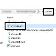 Windows 8 Yayın Önizleme'den geçiş