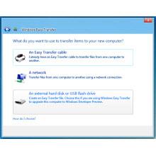 Yeni donanımınızla Windows 8'e geçiş