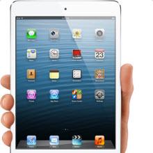 Apple'ın iPad mini gerçekleri!